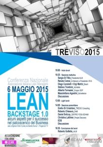 TREVISO2015 Locandina piccola