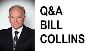 q&a BILL COLLINS